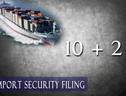 Import Security Filing (ISF) tips to avoid penalties