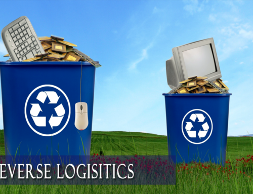 REVERSE LOGISTICS – What is that?