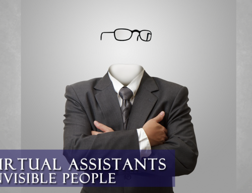 Virtual Assistants – Invisible People