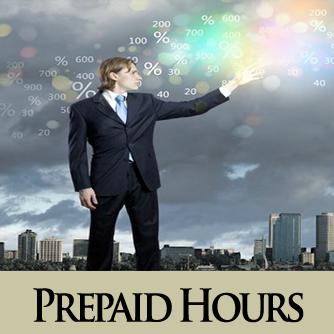 Prepaid Hours