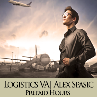 Logistics-VA--Alex-Spasic