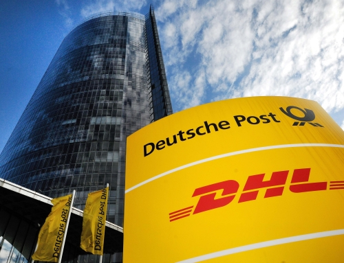 Deutsche Post DHL Freight Forwarding Business Profit Cuts