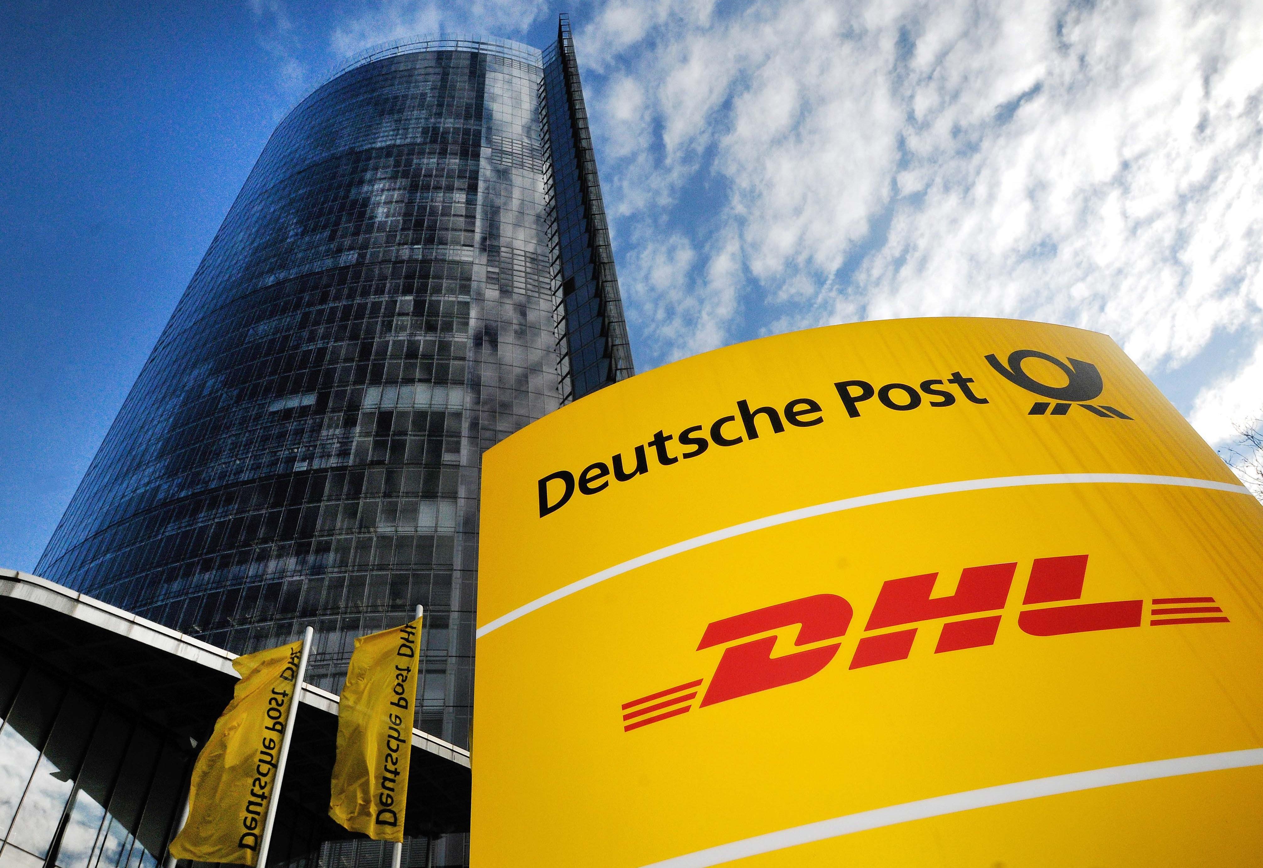 Postcode Finder Deutschland